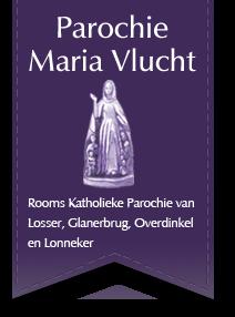 Parochie Maria Vlucht